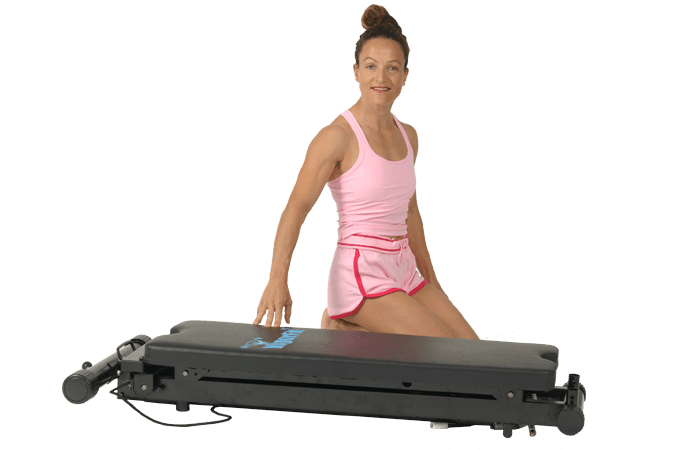 Patented Folding System