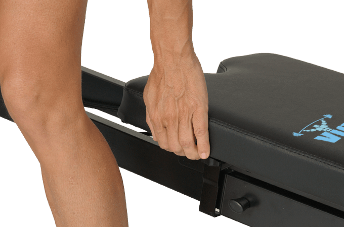 Glide Board Locking System