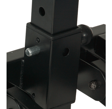high quality steel