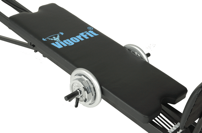 Heavy duty pad