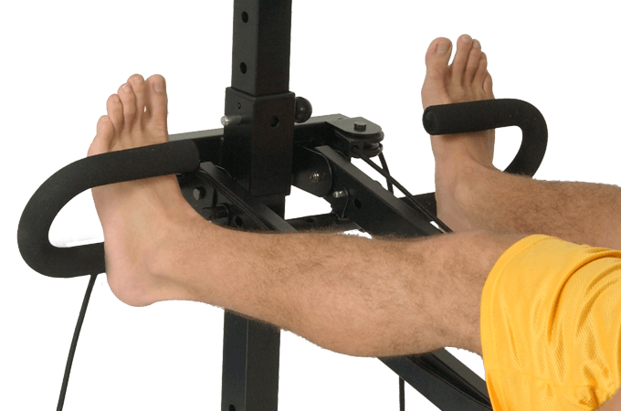 Sit Up Station