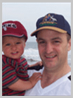 Daniel Gallagher